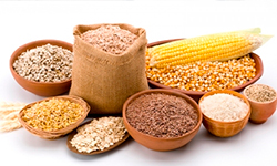 Whole Grains to keep high BP in check