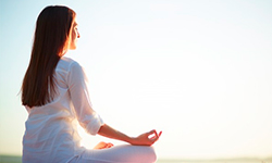 Meditate Or Do Yoga To Keep Stress Away