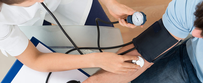 Prehypertension: Causes and Effects