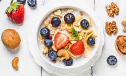 Low Sodium Diet Foods