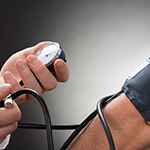 Portal hypertension diagnosis