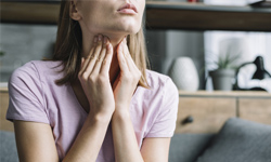 Thyroid disease can be the cause of prehypertension