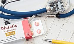 Portal hypertension treatment