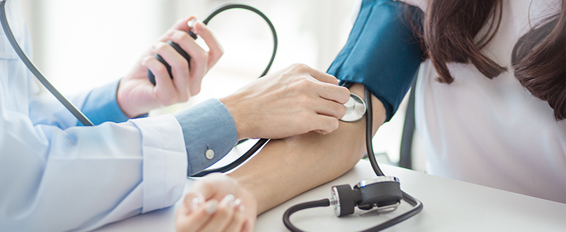 Types Of Monitors To Check Your Blood Pressure
