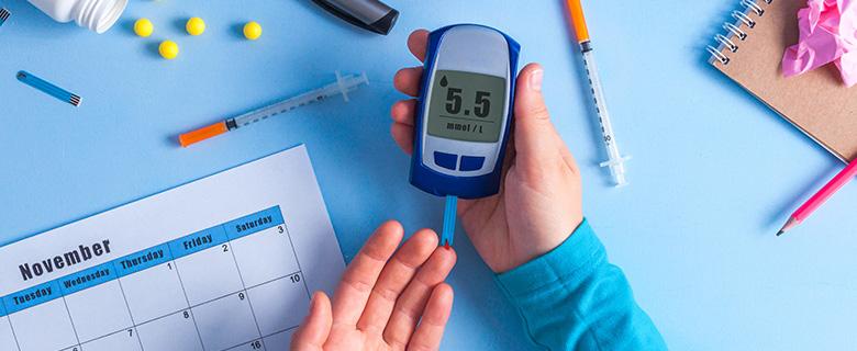 High Blood Pressure Treatment in Diabetes Patients