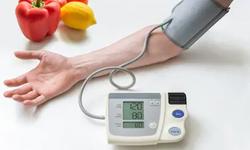 Pseudo Hypertension