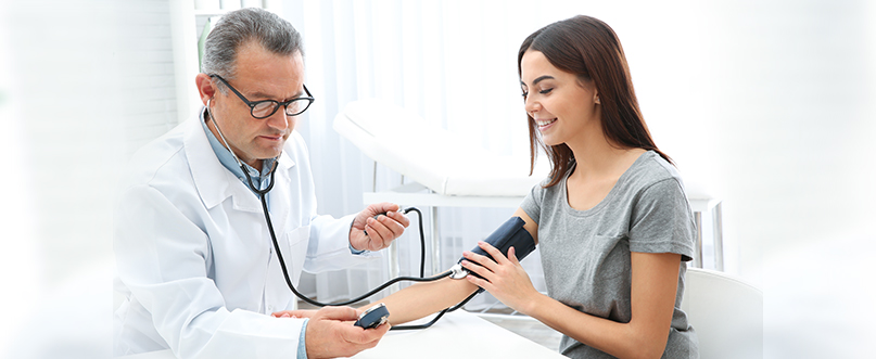 Young Adults with Hypertension: The Treatment Approach!