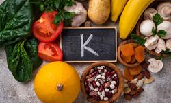 Increase potassium to reduce blood pressure