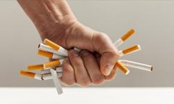 Shun tobacco