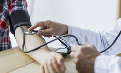 How Is Hypertension Diagnosed