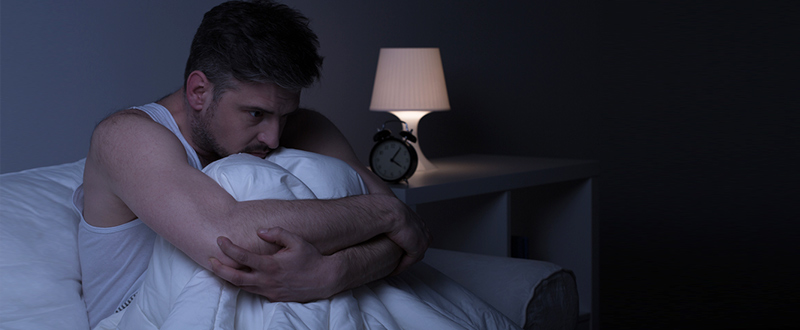 The Relation Between Anxiety and Hypertension