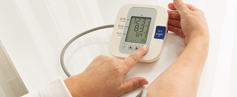 Controlling Blood Pressure: Getting It Right!