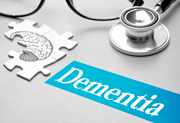 How Is Dementia-related To Hypertension?