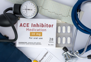 ACE (Angiotensin-converting enzyme) Inhibitors