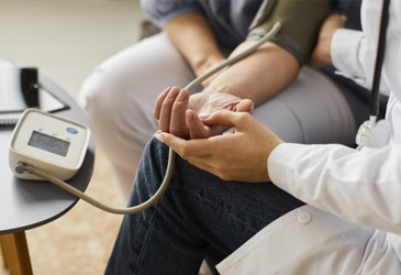 Treating Hypertension Is Important