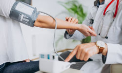 Monitor Your Blood Pressure Levels