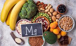 Eat foods rich in magnesium