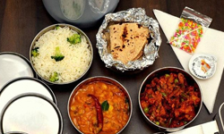 Having More Home-Cooked Food rather than Fast Food