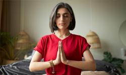 Find Ways To Control Stress