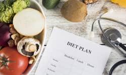 Follow a DASH diet