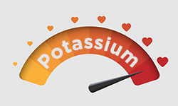 How Much Potassium is Too Much Potassium?