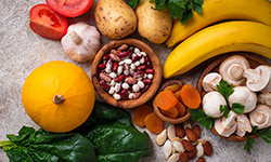 How to Incorporate Potassium in Your Diet?