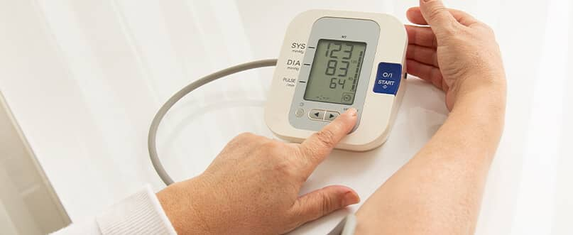Taking Blood Pressure, Accurately and Seriously